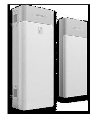 SunPOwer SunVault battery Storage