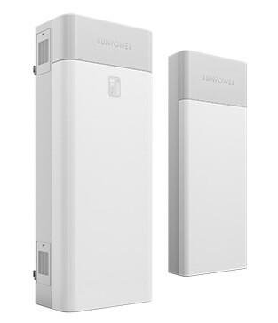 SunVault Battery